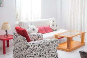 Apartamentos en Nerja